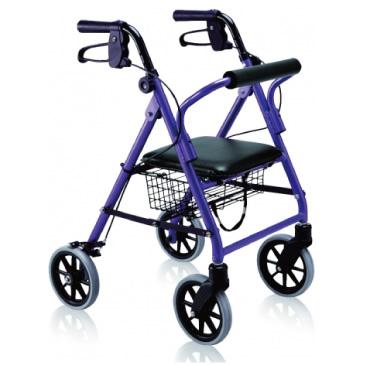 歩行補助杖・歩行器(車) ハッピーミニ