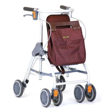 歩行補助杖・歩行器(車) テイコブリトルスリム